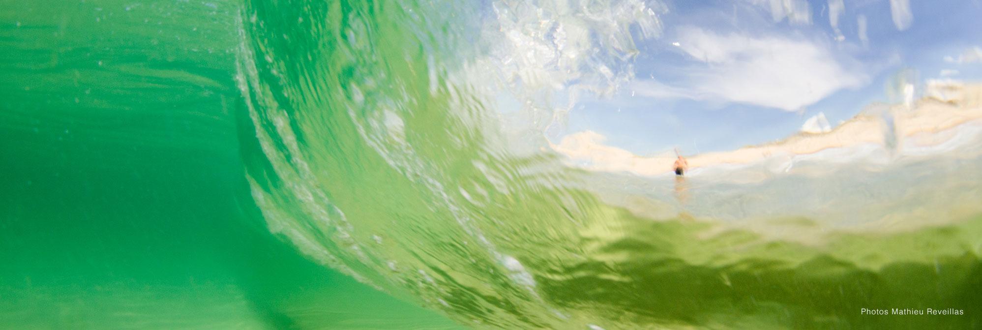 photo aqua coco surf