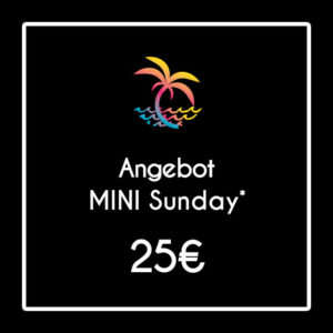 promotion mini sunday page accueil allemand
