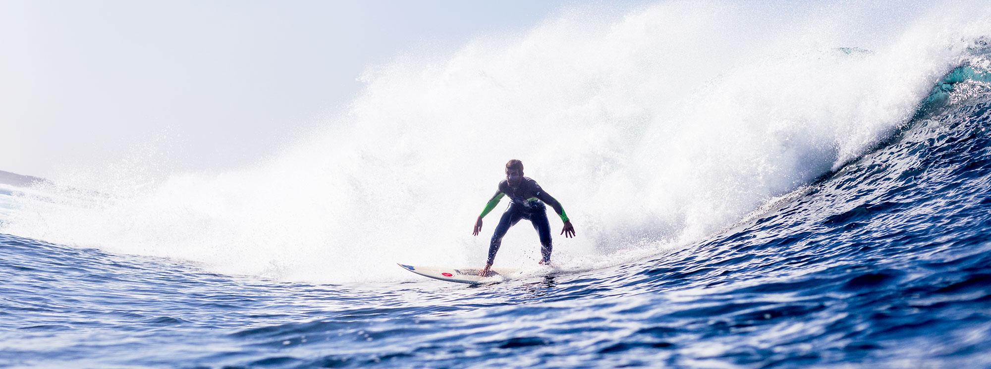photo Morgan coco surf