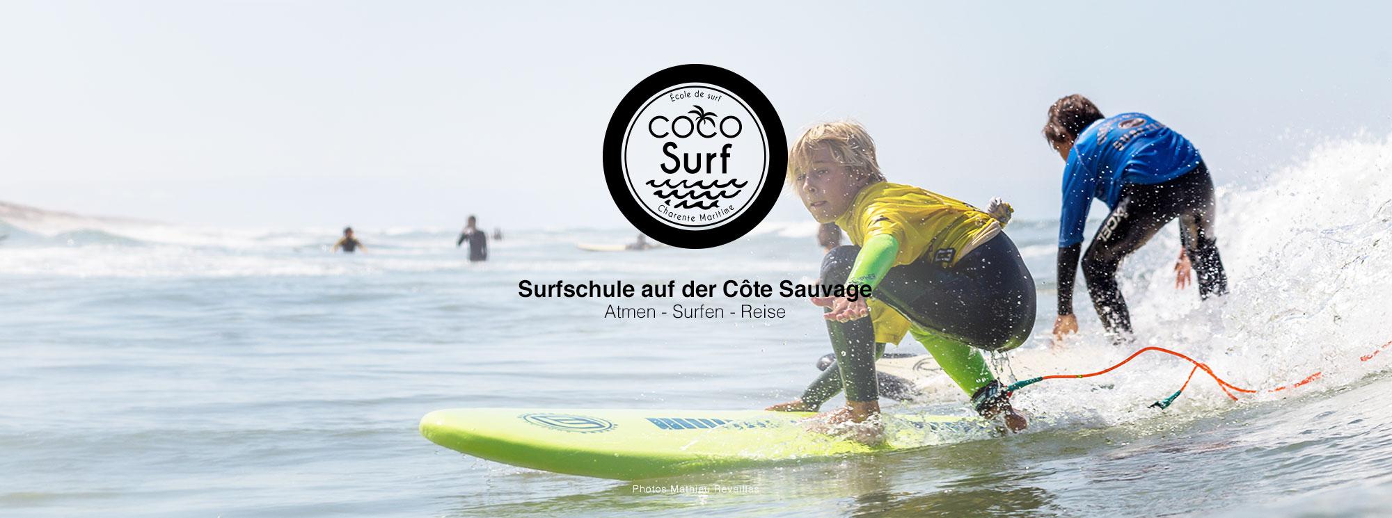 photo surfeur ados coco surf école de surf